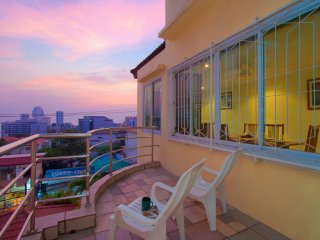 Argyle 5 Bedroom Apartment 300m2, Pattaya