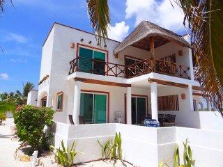 Casa Sahrur's, Telchac Puerto