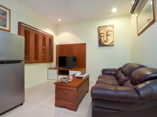 Argyle 2 Bed 100 m2 Phratamnak Hill, Pattaya
