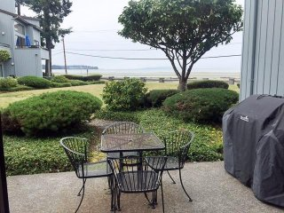 Jacobs Landing 1107 View 2 Bedroom Condo, Birch Bay