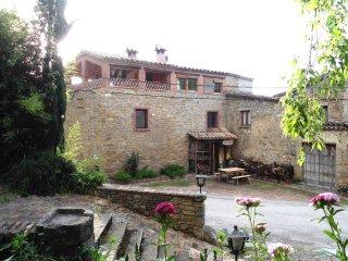 Vacaciones de campo, Sant Martí Vell