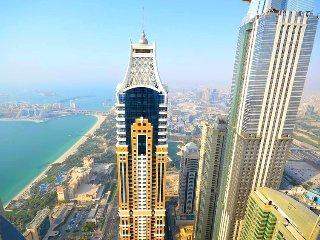 Princess, Great 2BR with Wonderful Sea View, Dubái