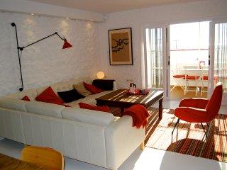 Old Town Amplio Duplex, elegante y tranquilo, Salobrena