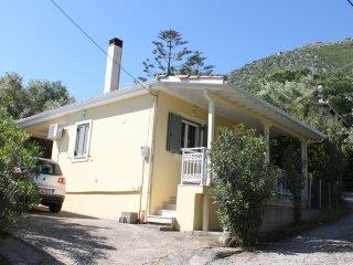 Lefkada Summer House near the beach