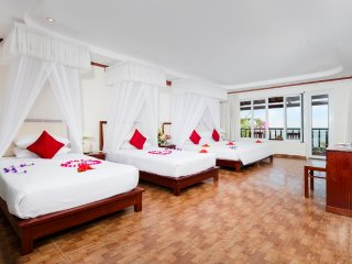 Beachfront Villa at Phan Thiet!
