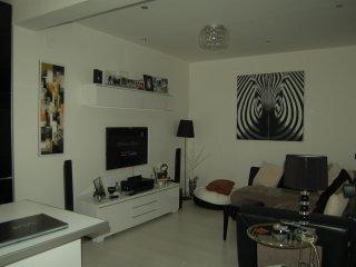 Suite - Open Space - Living Room - Ben Collegato, Neapel