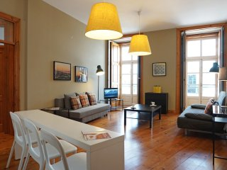 Comfortable and spacious apartment 0A
