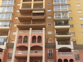 Apartamentos con vista al mar