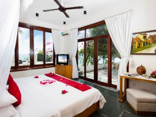 Seaview Villa at Phan Thiet