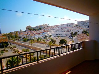 Holidays in Spain with sea views, La Mata