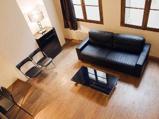 Bel Appartement à 100m de Pompidou, Paris