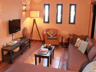 Blue Beach Club Apartment, Dahab