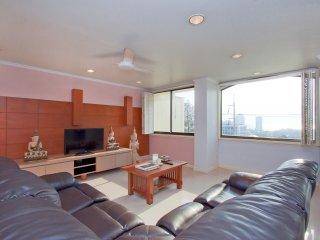 Argyle 2 Bed (7) Penthouse 150 m2, Pattaya