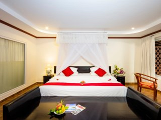 Coastal villa at Phan Thiet!