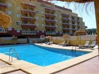 Apartamento para 4-5 personas a 100 m de la playa