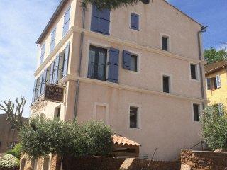 Luxe 2 persoons appartement betaalbaar Côte d'Azur, Les Adrets-de-l'Esterel