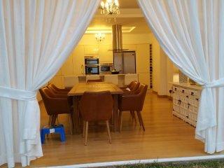 Sea-View Villa For Rent