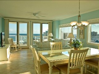 Meridian 902W - Breathtaking Views!, Ocean City