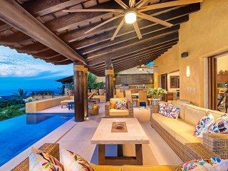 Villa Maria, Sleeps 8