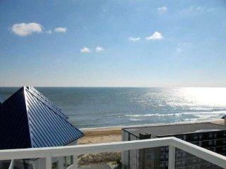 Meridian 1001W, Ocean City