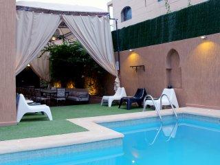SUITE KING, Marrakech