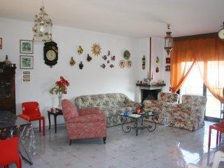 Villa a schiera con giardino e parcheggio, Massa Lubrense