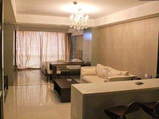Luxury apartment for rent, Pékin