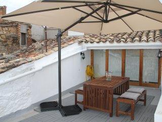 Motorland-Valedalgorfa Casa Pueblo