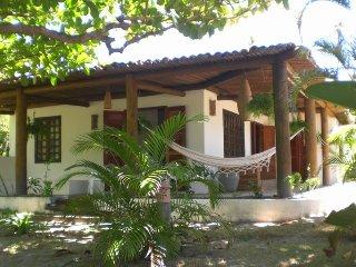 Exotic Beach House in Imbassai