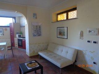 Casa Fabiana al centro di Taormina