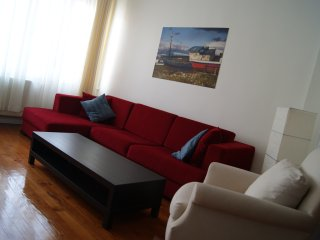 Central & Spacious Flat in Besiktas, Istanbul