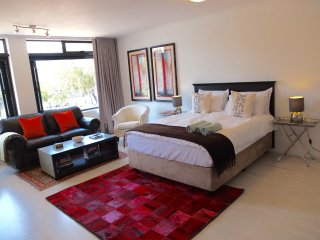 Trendy Studio in Green Point, Cape Town