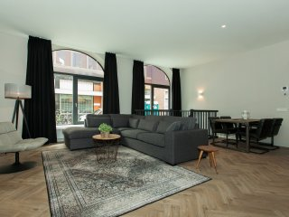 Stayci Apartment Westeinde 01, La Haya