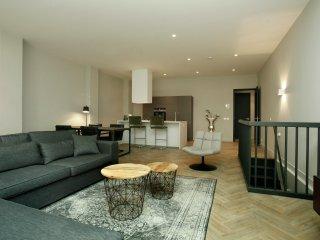 Stayci Apartment Westeinde 02, La Haya