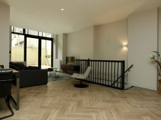 Stayci Apartment Westeinde 03, La Haya