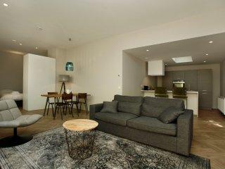 Stayci Apartment Westeinde 04, La Haya