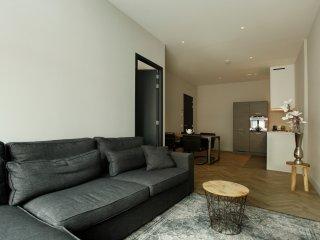 Stayci Apartment Westeinde 06, La Haya
