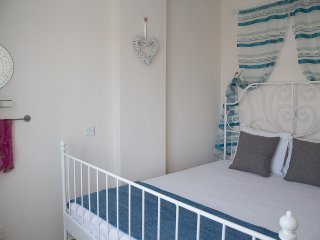 Paphos Love Hut Deluxe Apartment