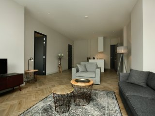 Stayci Apartment Westeinde 07, La Haya
