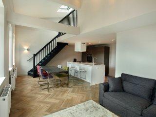 Stayci Apartment Westeinde 14, La Haya