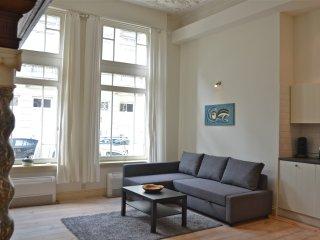 Romantique appartement Antwerp Centre, Amberes