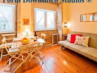 Downtown Studio 2 - Cozy, Porto