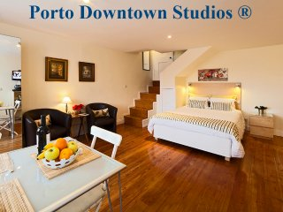 Downtown Studio 3 - Charming, Porto
