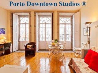 Dowtown Studio 1 - Romantic, Oporto