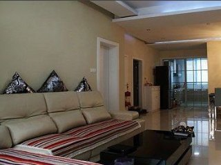 New International Expo Apartment with 4 bedrooms, Shanghai