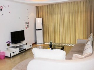 New International Expo Center - 3 Bedrooms, Shanghái