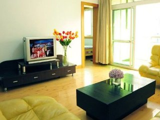 New International Expo Center - 4 Bedrooms, Shanghái
