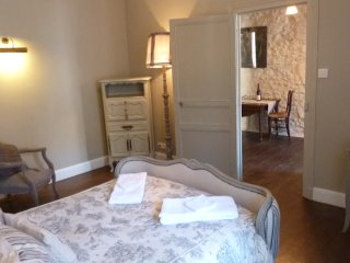Le Logis Alexandra - Just a  Fantastic Group-Stay Venue for up 30 persons !, La Trimouille