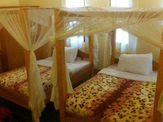 Raha Leo Inn, Arusha
