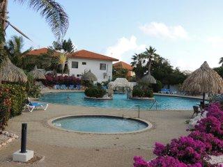 Ferienhaus Jearons auf Ferienpark Seru Coral Resort